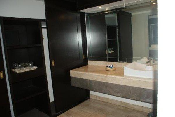 Hotel Imperial Reforma - 10