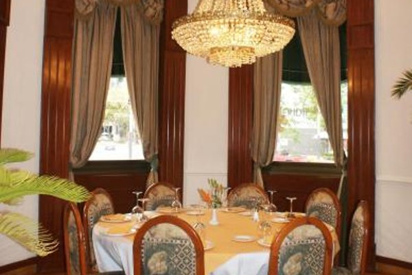 Hotel Imperial Reforma - 11