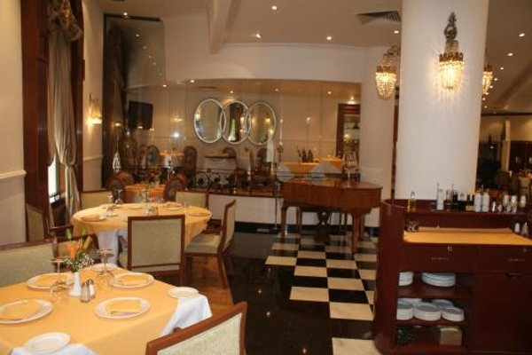 Hotel Imperial Reforma - 13