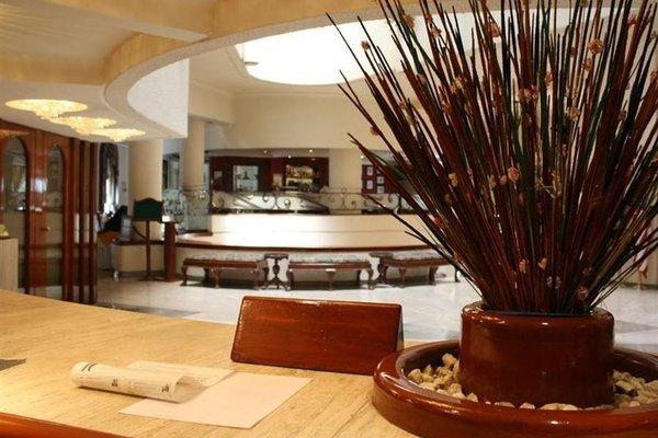 Hotel Imperial Reforma - 16