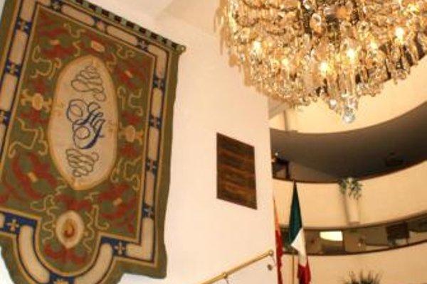 Hotel Imperial Reforma - 17