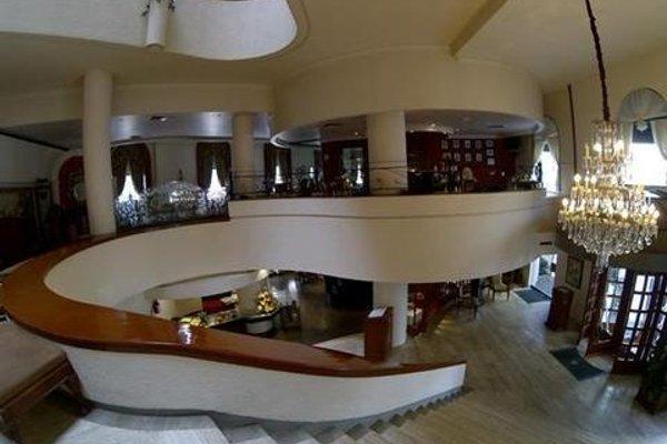 Hotel Imperial Reforma - 18