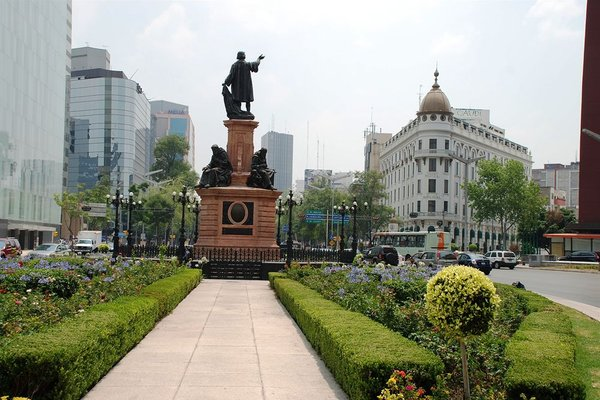 Hotel Imperial Reforma - 20