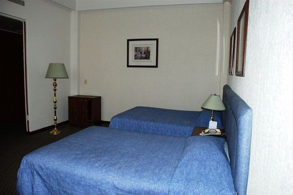 Hotel Imperial Reforma - 3