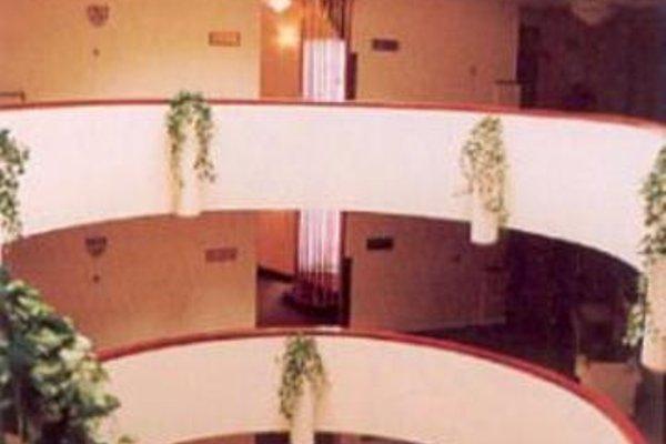 Hotel Imperial Reforma - 4
