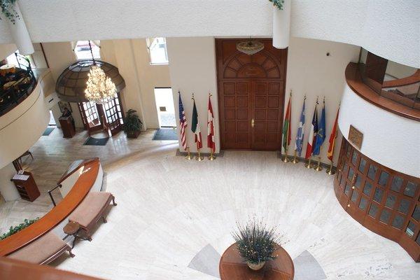 Hotel Imperial Reforma - 5