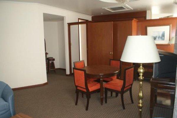 Hotel Imperial Reforma - 7