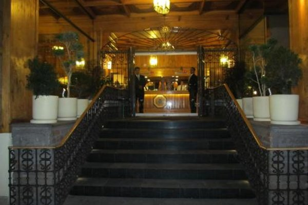 Hotel PF - фото 18
