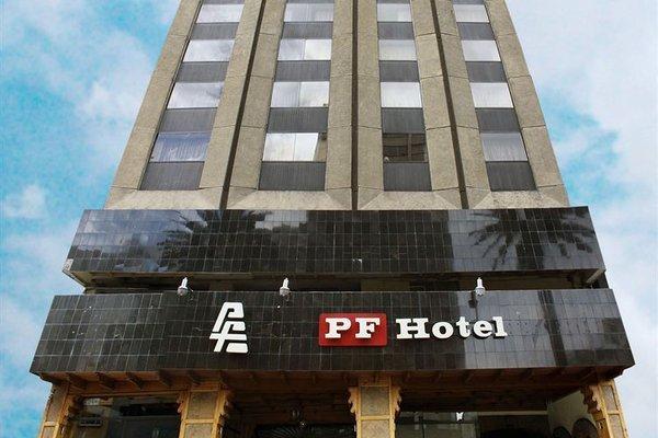 Hotel PF - фото 22