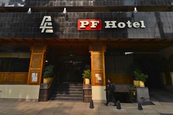 Hotel PF - фото 23