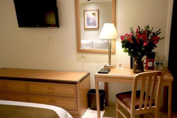 Hotel PF - фото 4