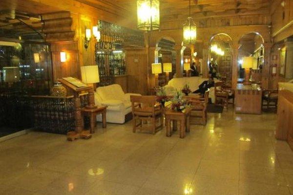 Hotel PF - фото 7