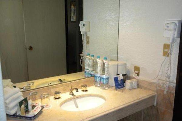 Hotel PF - фото 9