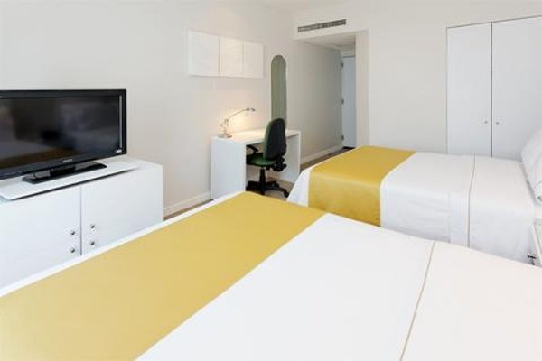 Holiday Inn Express Hotel & Suites Mexico City at the WTC - фото 5