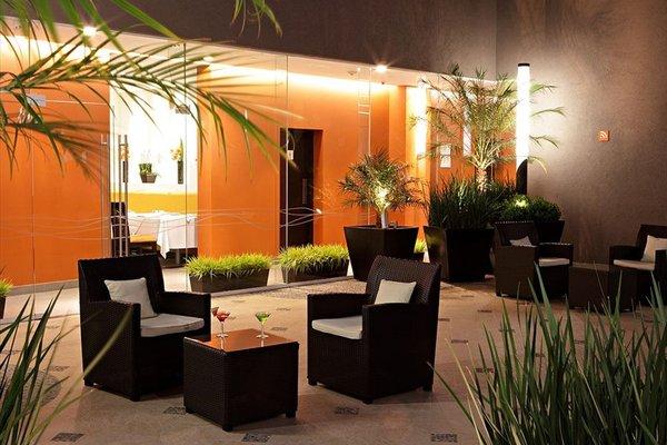 Hotel Novit - фото 15