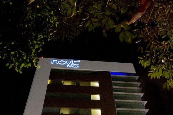 Hotel Novit - фото 19
