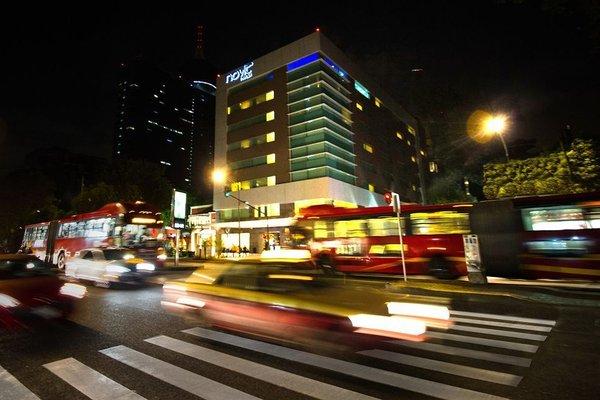 Hotel Novit - фото 21