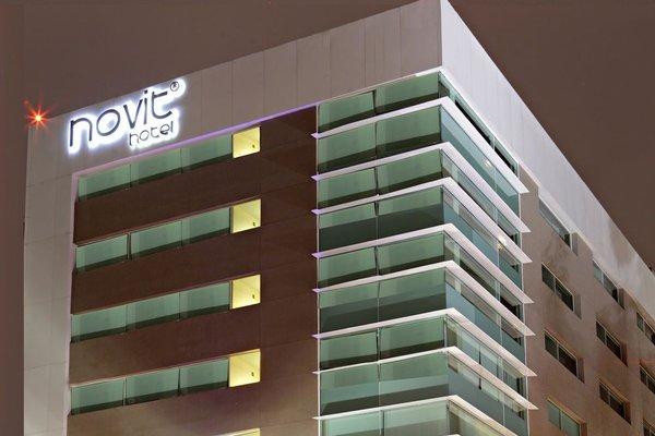 Hotel Novit - фото 23