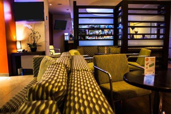 Hotel Novit - фото 4