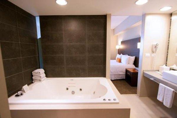 Hotel Novit - фото 5