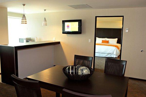 Hotel Novit - фото 8