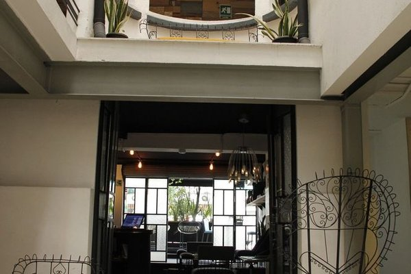 Stayinn Barefoot Condesa - фото 12