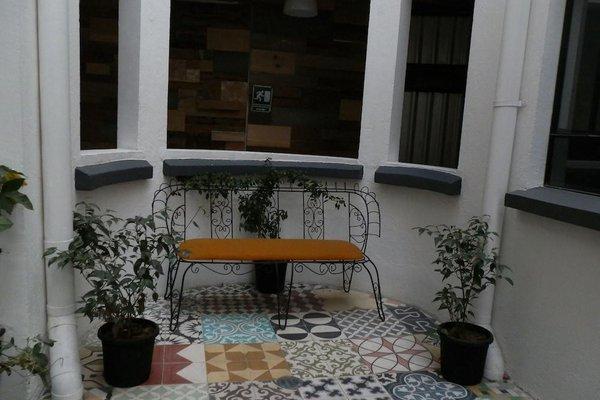 Stayinn Barefoot Condesa - фото 23