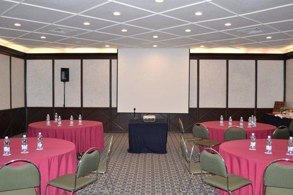 Hotel Royal Reforma - 16