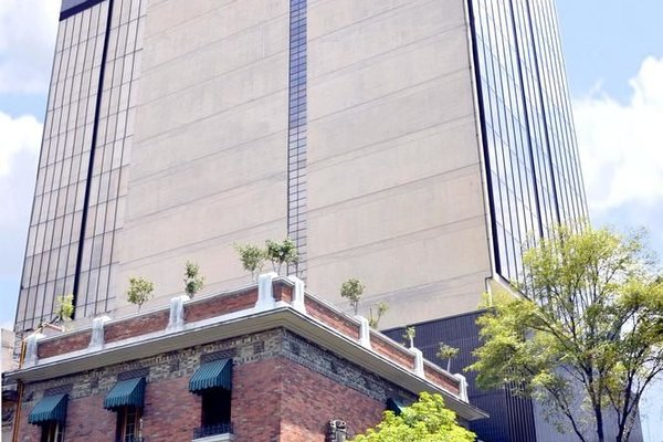 Hotel Royal Reforma - 22
