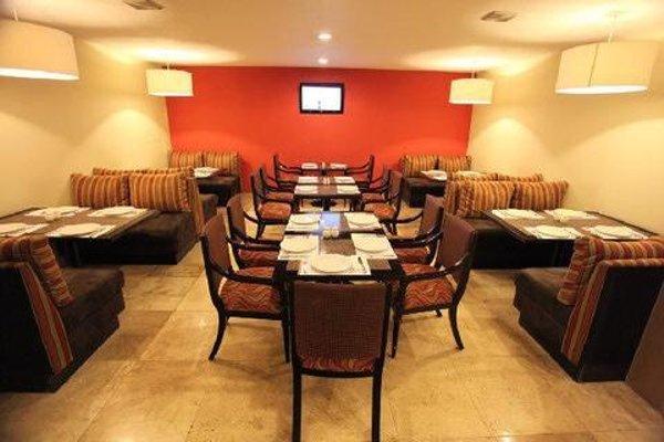 Hotel Royal Reforma - 3