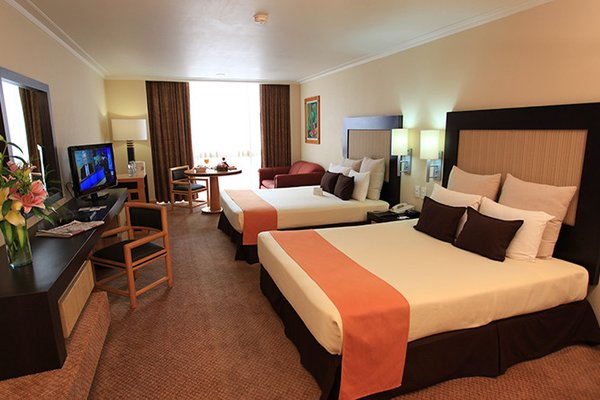 Hotel Royal Reforma - 5