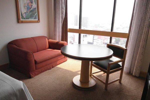 Hotel Royal Reforma - 6