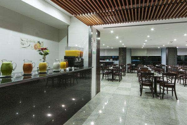 Holiday Inn Buenavista - фото 12