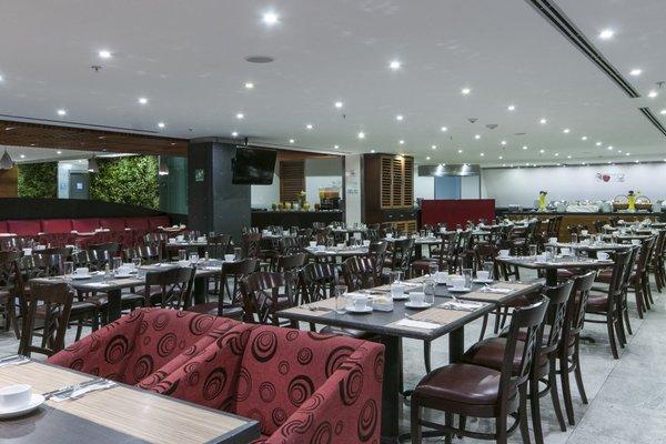 Holiday Inn Buenavista - фото 16