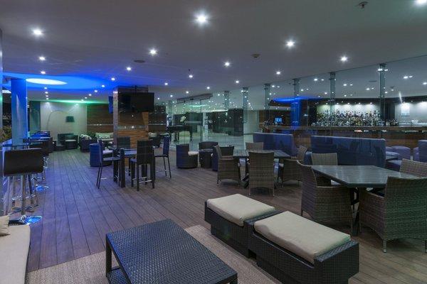 Holiday Inn Buenavista - фото 18