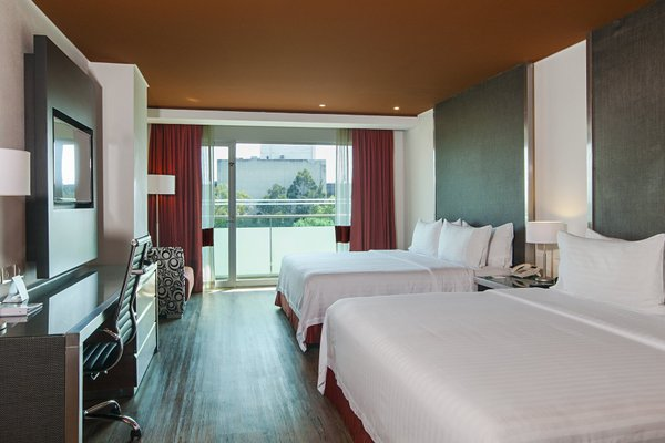 Holiday Inn Buenavista - фото 3