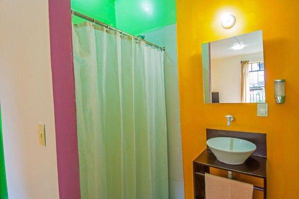 Hostal Amigo Suites - фото 10