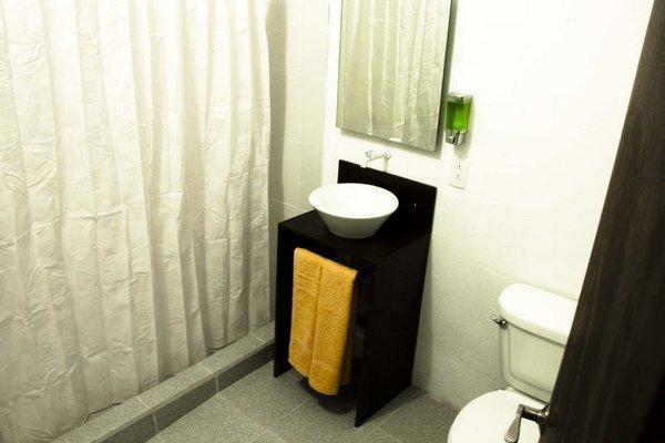 Hostal Amigo Suites - фото 4