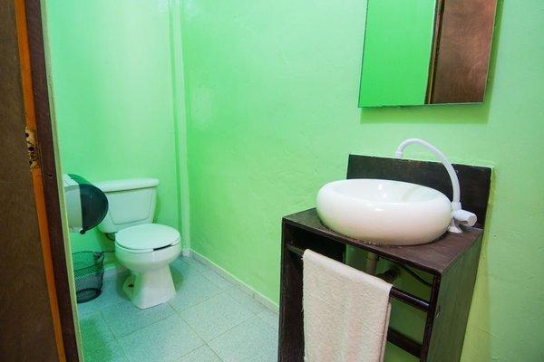 Hostal Amigo Suites - фото 9