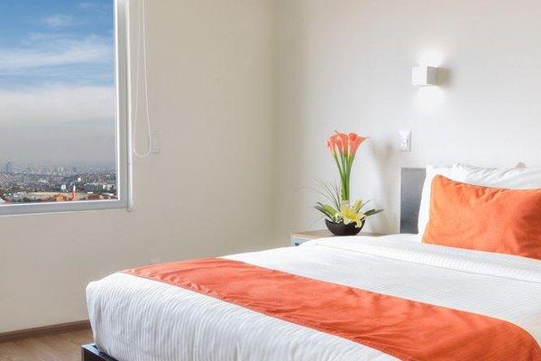 Hotel Comfort Inn Cd de Mexico Santa Fe - 50