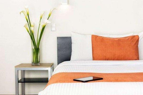 Hotel Comfort Inn Cd de Mexico Santa Fe - 3