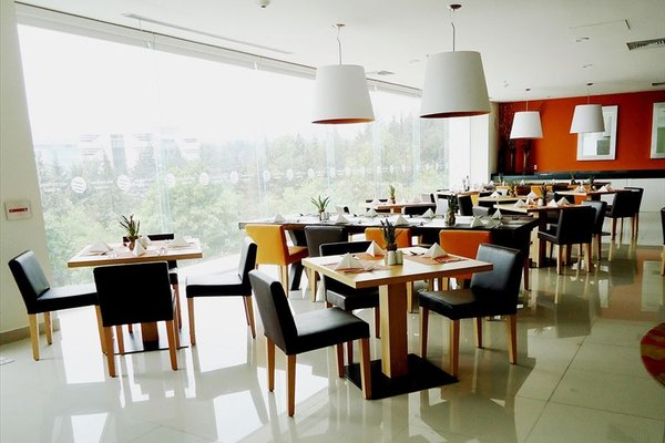 Hotel Comfort Inn Cd de Mexico Santa Fe - 7