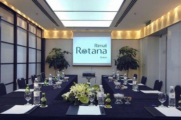 J5 RIMAL Hotel Apartments - фото 15