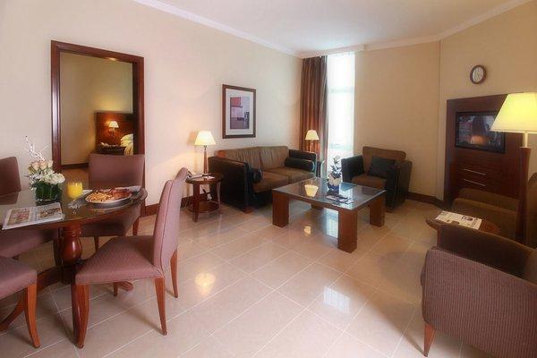 J5 RIMAL Hotel Apartments - фото 6