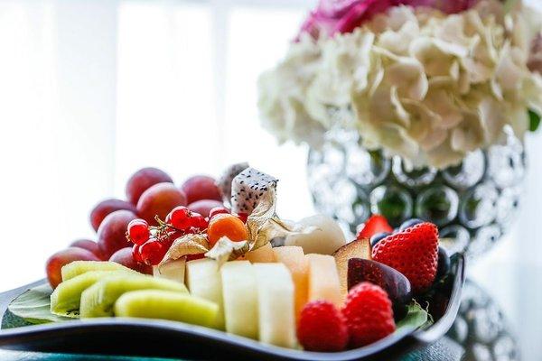 J5 RIMAL Hotel Apartments - фото 7