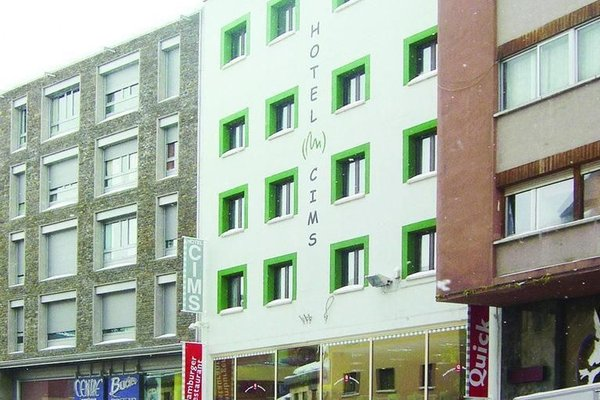 Hotel Cims Pas de La Casa - 23