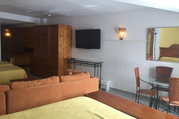 Hotel Cims Pas de La Casa - 5