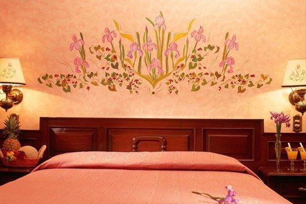 Hotel Park Villa - фото 50