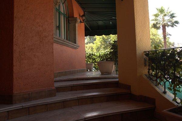 Hotel Park Villa - фото 18