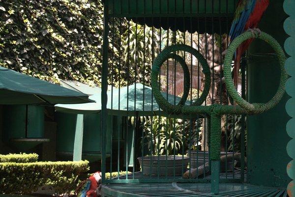 Hotel Park Villa - фото 20